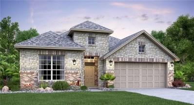 2021 Camay St, Leander, TX 78641 - MLS##: 1641667