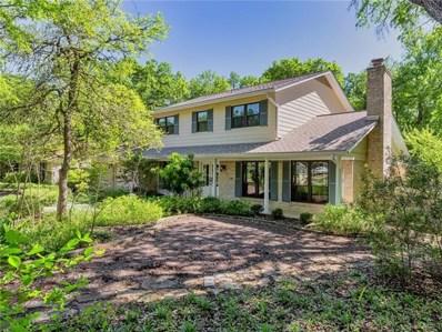 2405 Castledale Dr, Austin, TX 78748 - MLS##: 1641828