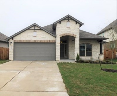 1004 Goldilocks Ln, Austin, TX 78652 - MLS##: 1647218