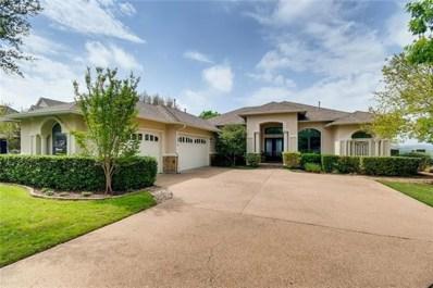 812 Lakewood Hills Ter, Austin, TX 78732 - MLS##: 1652356