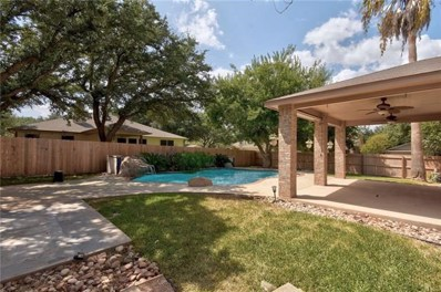 1500 Julianas Way, Cedar Park, TX 78613 - MLS##: 1653903