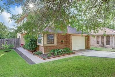 2127 Margalene Way, Austin, TX 78728 - MLS##: 1654986