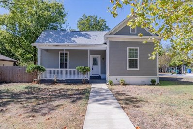 315 Victoria St, Taylor, TX 76574 - MLS##: 1664751