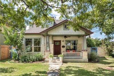5012 Finley Drive, Austin, TX 78731 - #: 1667172