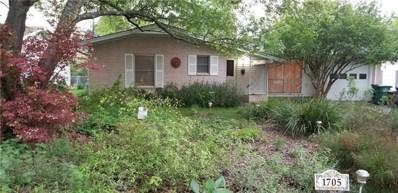 1705 Barbara St, Austin, TX 78757 - MLS##: 1667787
