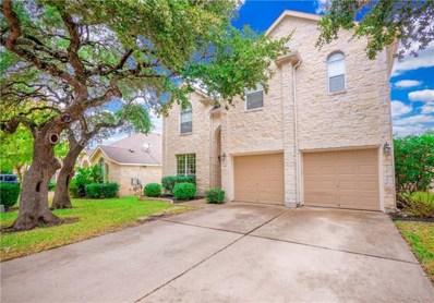 1821 Paradise Ridge Dr, Round Rock, TX 78665 - MLS##: 1678608