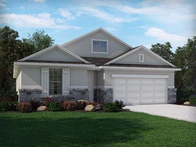 1400 Vista view Dr, Georgetown, TX 78626 - MLS##: 1679726