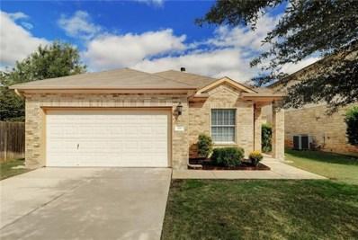 211 Housefinch Loop, Leander, TX 78641 - #: 1679937