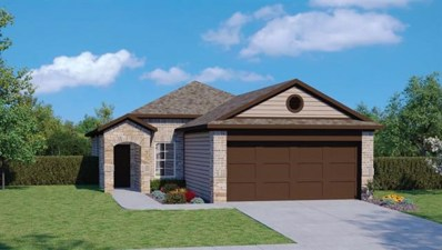 633 Independence Ave, Liberty Hill, TX 78642 - MLS##: 1681302
