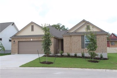 313 Dashing Sycamore St, San Marcos, TX 78666 - MLS##: 1690589