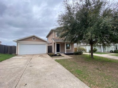 18204 Great Valley Dr, Manor, TX 78653 - MLS##: 1693334