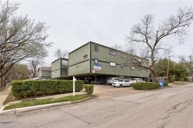 2200 San Gabriel St UNIT 301, Austin, TX 78705 - MLS##: 1697831