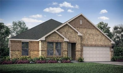 5822 Toscana Trace, Round Rock, TX 78665 - MLS##: 1700863