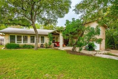 7504 Valley Dale Dr, Austin, TX 78731 - MLS##: 1703987