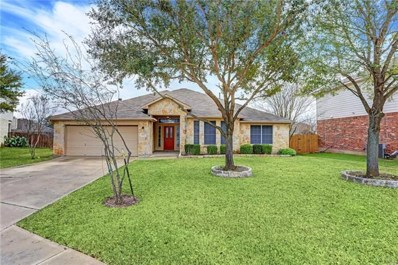 18913 Stirling Castle Ct NW, Pflugerville, TX 78660 - MLS##: 1709669