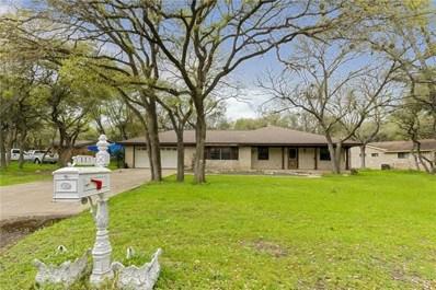 801 Cielo Dr, Georgetown, TX 78628 - MLS##: 1710445