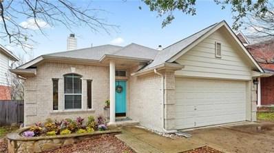 3400 Bratton Ridge Xing, Austin, TX 78728 - MLS##: 1716280