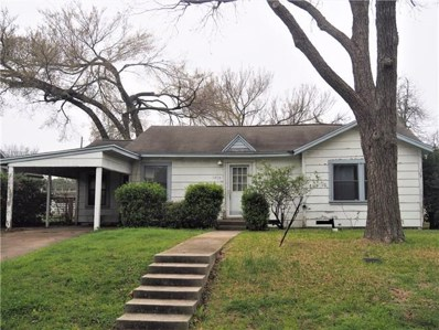 1814 Eubank St, Georgetown, TX 78626 - MLS##: 1732556