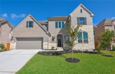 2204 Rabbit Creek Dr, Georgetown, TX 78626 - MLS##: 1735930