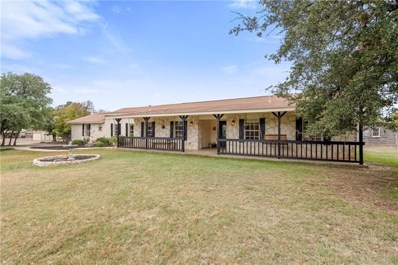 2204 Spanish Oak Trl, Round Rock, TX 78681 - MLS##: 1742481