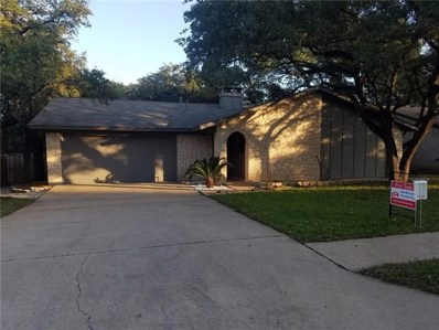 11721 Spotted Horse Dr, Austin, TX 78759 - MLS##: 1746681