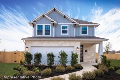 109 Gaida Loop, Georgetown, TX 78628 - MLS##: 1749540