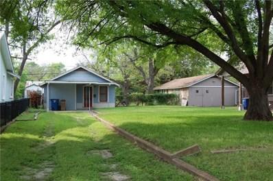 5402 Mccandless St, Austin, TX 78756 - MLS##: 1753861
