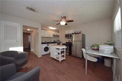2401 Manor Rd UNIT 132A, Austin, TX 78722 - MLS##: 1755388