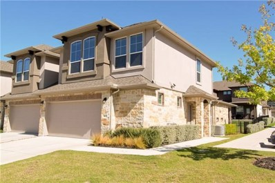 401 Rhetoric Way, Pflugerville, TX 78660 - MLS##: 1763295