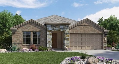 105 Pearland St, Hutto, TX 78634 - MLS##: 1765355