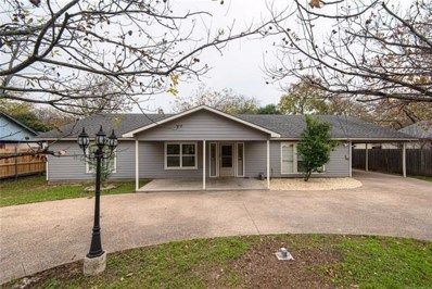 1506 Timber St, Georgetown, TX 78626 - #: 1766186