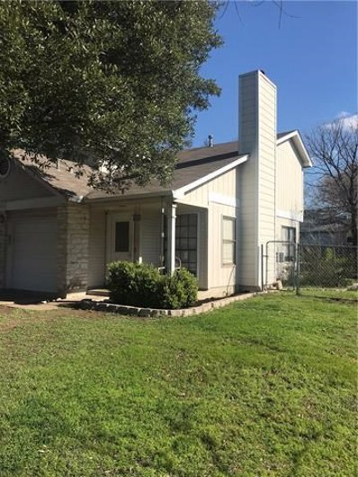 607 Meadowcreek Cir, Round Rock, TX 78664 - MLS##: 1766561