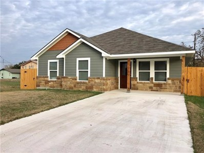 370 Edgewood Ave, Giddings, TX 78942 - MLS##: 1771751