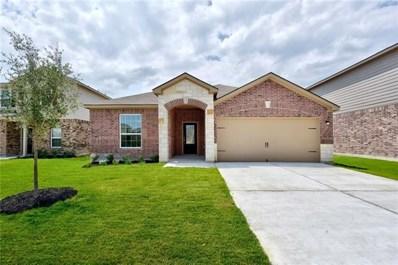 19609 Andrew Jackson St, Manor, TX 78653 - MLS##: 1779629
