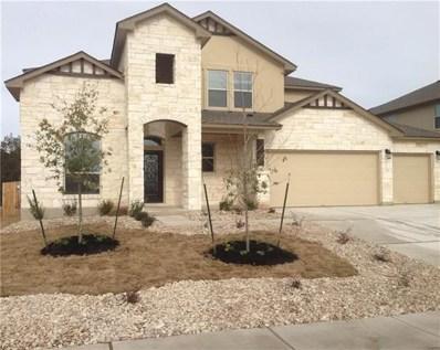 312 Arrezo Ln, Georgetown, TX 78628 - MLS##: 1780619