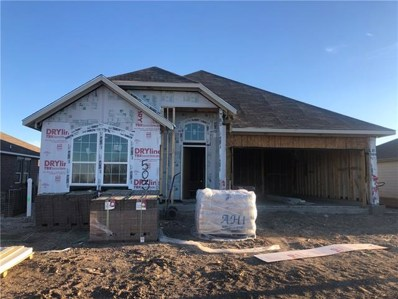 503 Hendelson Lane Ln, Hutto, TX 78634 - MLS##: 1780683