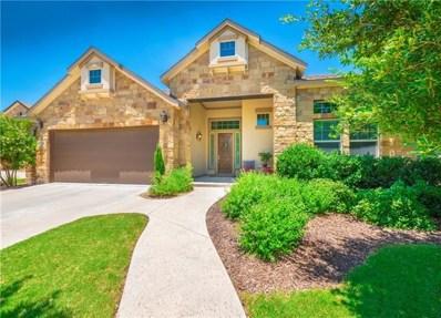 225 Cortona Ln, Georgetown, TX 78628 - MLS##: 1781440