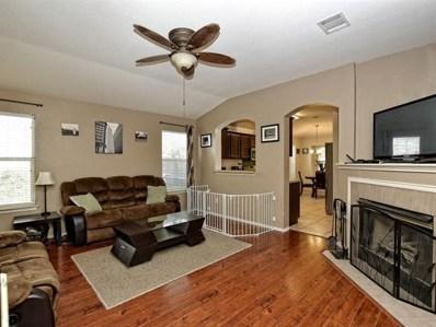 14401 Harcourt House Ln, Pflugerville, TX 78660 - MLS##: 1783012