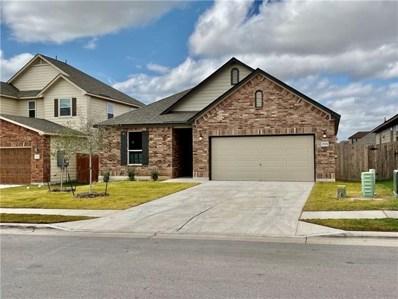 13704 Montpelier St, Manor, TX 78653 - MLS##: 1783186