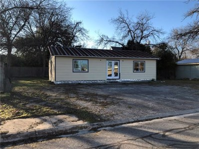 115 S Guadalupe St, Lockhart, TX 78644 - #: 1784788