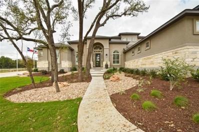 10912 Vista Heights Drive, Georgetown, TX 78628 - #: 1785780