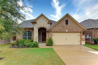 620 Loma Cedro Bnd, Leander, TX 78641 - MLS##: 1787358