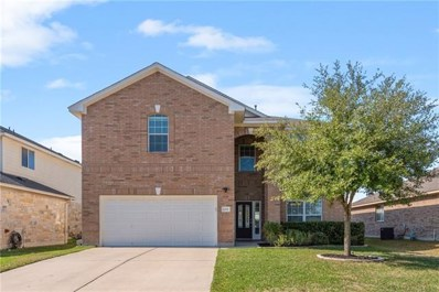 1006 Hyde Park Dr, Round Rock, TX 78665 - MLS##: 1787809