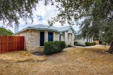 4205 Hillside Dr, Lago Vista, TX 78645 - MLS##: 1788614