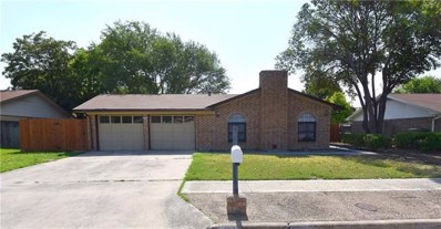 1904 Hooper Street, Killeen, TX 76543 - MLS#: 1789914