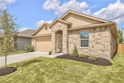 11729 Andesite Rd, Manor, TX 78653 - MLS##: 1796666
