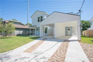1121 Walton Ln UNIT B, Austin, TX 78721 - MLS##: 1797055