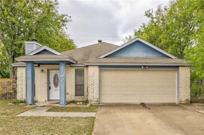 2702 Taft St, Killeen, TX 76543 - MLS##: 1807118