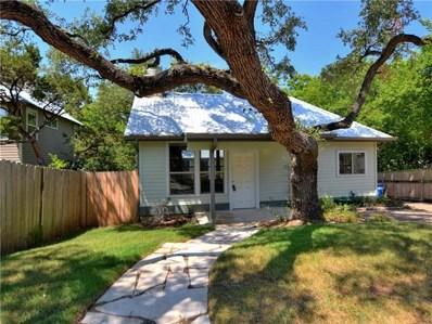 214 Krebs Lane UNIT B, Austin, TX 78704 - #: 1812940