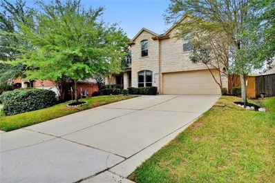 1731 Westmeadow Trl, Round Rock, TX 78665 - MLS##: 1813625